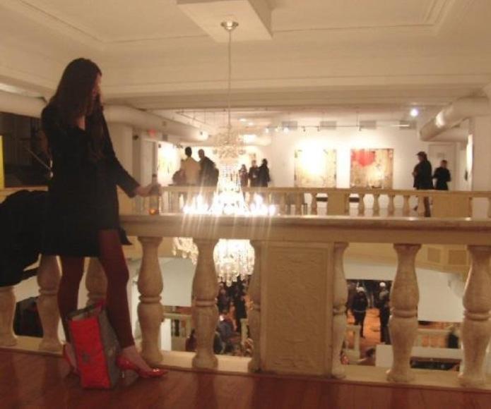 Nicole Tartaglia Fuel Gallery