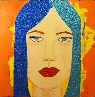 Nicole Tartaglia Paintings