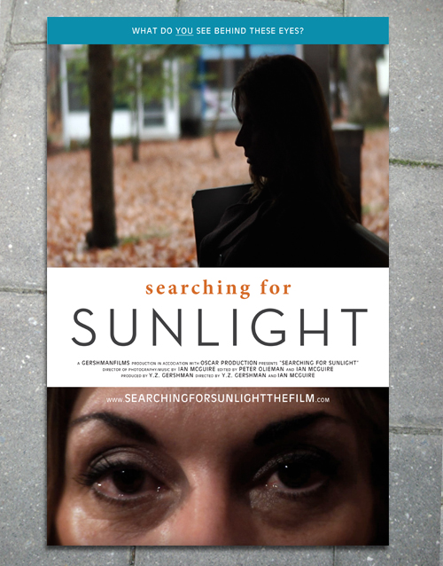 Nicole Tartaglia Searching for Sunlight Film