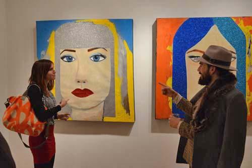 Nicole Tartaglia Ceres Gallery